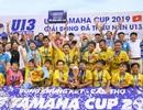 Gặp gỡ nhà vô địch U13 Yamaha Cup 2019 - Đội U13 Phú Nhuận