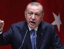"""Thổ Nhĩ Kỳ giận dữ khi đồng minh NATO không ủng hộ """"động binh"""" tại Syria"""