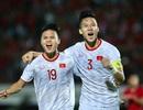 Đội tuyển Việt Nam nhận thưởng nóng 800 triệu đồng, lên đường về nước