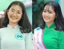 """Nữ sinh Sài thành tươi xinh trong cuộc thi """"Duyên dáng áo dài"""""""