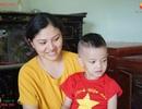 Chạy vì trái tim 2019: Đại diện Gamuda Land Việt Nam trực tiếp đến thăm em bé bị tim bẩm sinh