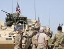 Bàn cờ quyền lực ở bắc Syria sau khi Mỹ đột ngột rút quân