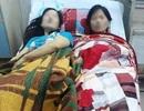20 công nhân nhập viện cấp cứu nghi do ngộ độc khí