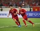 """HLV Park Hang Seo toan tính gì khi dùng """"người cũ"""" đấu UAE và Thái Lan?"""