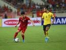 Đội tuyển Việt Nam đấu Indonesia: Cơ hội tỏa sáng của Công Phượng