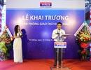 VRB khai trương hoạt động Phòng giao dịch Hải Châu tại Đà Nẵng
