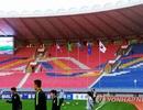 Trận bóng đá kỳ lạ không có khán giả giữa 2 miền bán đảo Triều Tiên