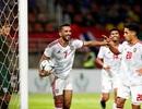 UAE mất tiền đạo số 1 ở trận đấu với đội tuyển Việt Nam