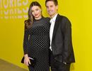 Miranda Kerr sinh con thứ 2 cho chồng tỷ phú