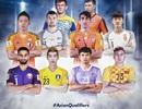 Văn Lâm nằm trong nhóm 10 thủ môn hay nhất vòng loại World Cup khu vực châu Á