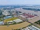 Nâng cấp hạ tầng, bất động sản vùng ven phía Nam Sài Gòn thênh thang đón sóng đầu tư