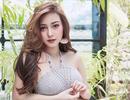 Hot girl Thái Lan quyến rũ hơn khi đổi style không mặc đồng phục