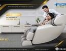 ROTAI Việt Nam ra mắt ghế massage toàn thân RT5870, tích hợp trí tuệ nhân tạo, giá KM 35 triệu