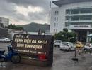 Lái xe tự ý sử dụng ô tô cứu thương bệnh viện, thu tiền.... đút túi riêng 145 triệu đồng