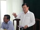Phó Thủ tướng chỉ đạo giải tỏa nguồn năng lượng sạch tại Ninh Thuận