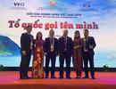Diễn đàn Doanh Nghiệp Việt Nam 2019 với sự góp mặt của Phó Chủ Tịch Đỗ Trùng Dương HBC - VCCI