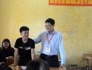 Xót thương thầy giáo tâm huyết, người lãnh đạo tận tụy - Thứ trưởng Lê Hải An