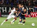 Vào thế khó, các ngôi sao UAE quyết thắng tuyển Việt Nam