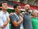 HLV Luis Milla sẵn sàng giảm lương để quay lại nắm đội tuyển Indonesia
