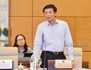 Quốc hội xem xét hệ quả dừng điện hạt nhân, tính phương án làm sân bay Long Thành