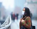 Ô nhiễm không khí làm gia tăng nguy cơ sảy thai