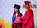 Trường ĐH Công nghiệp Thực phẩm TPHCM: Hơn 60% sinh viên tốt nghiệp từ Khá trở lên