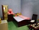 Phạm nhân được gặp vợ/chồng trong phòng riêng nhưng phải cam kết không mang thai