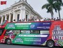 VPBank Hanoi Marathon chính thức là Giải chạy Quốc tế của thành phố Hà Nội