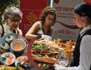 Bánh mì, nem rán, bánh ram ít Việt Nam thu hút thực khách ở Pháp