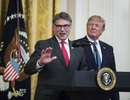 Bộ trưởng Năng lượng Mỹ sắp từ chức