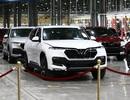 VinFast Lux tiếp tục tăng giá thêm 65 triệu đồng