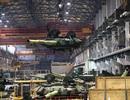 Bên trong nhà máy sản xuất siêu tăng huyền thoại của Nga