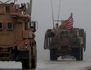 Mỹ có thể rơi bí mật quân sự vào tay Nga sau khi đột ngột rút quân khỏi Syria