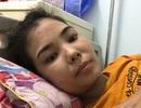 Người mẹ một chân khóc nghẹn ngào ước mơ trở về bên đứa con bé bỏng!