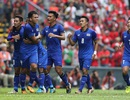 """U22 Thái Lan tăng cường dàn sao """"khủng"""" chờ đấu Việt Nam ở SEA Games"""