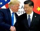 Mỹ - Trung có thể ký thỏa thuận thương mại vào tháng sau