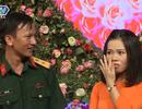 Xin phép được hẹn hò, chàng Trung uý khiến bạn gái và bố rơi nước mắt