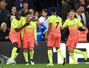 Vượt qua Crystal Palace, Man City thu hẹp khoảng cách với Liverpool