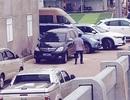 Yêu cầu kiểm điểm vụ nhiều xe biển xanh đi dự tiệc nhà Chủ nhiệm UBKT Tỉnh ủy