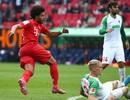 Lewandowski ghi bàn, Bayern Munich vẫn đánh rơi điểm đáng tiếc