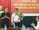 Quảng Trị bổ nhiệm Giám đốc Sở Y tế mới