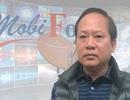 Cựu Bộ trưởng Trương Minh Tuấn ký duyệt mua AVG vì được hứa... cho làm Bộ trưởng