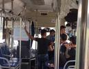 Khởi tố vụ nhóm thanh niên nghi hành hung nữ phụ xe buýt