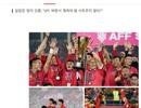 Báo Hàn Quốc sốt ruột với chuyện hợp đồng của HLV Park Hang Seo