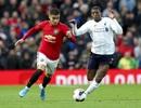 Man Utd 1-1 Liverpool: Klopp vẫn chưa thắng ở Old Trafford