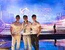 Quốc Cơ - Quốc Nghiệp diễn xiếc tại LHP quốc tế Trung Quốc