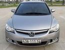 Lắp nhầm bơm túi khí Takata, Honda Việt Nam phải triệu hồi Civic và CR-V
