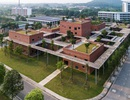 Võ Trọng Nghĩa đạt giải thưởng kiến trúc quốc tế với công trình cộng đồng