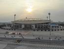 Hà Nội: Bắt đầu rào chắn thêm nhiều tuyến phố để thi công đường đua F1