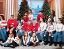 Gia đình đông con nhất nước Anh chờ đón em bé thứ 22